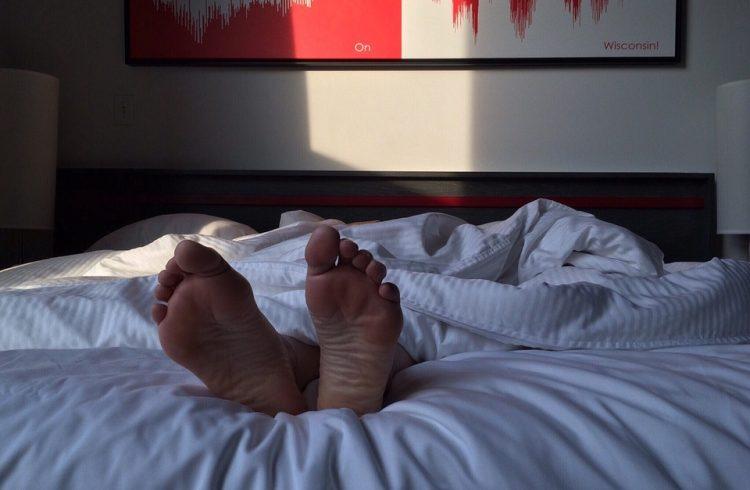 Troubles du sommeil causes